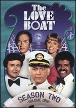 The Love Boat: Season Two, Vol. 1 [4 Discs]