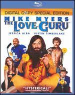 The Love Guru [Blu-ray]