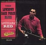 The Lowdown Back Porch Blues
