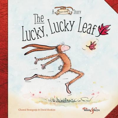 The lucky, lucky leaf: A Horace and Nim Story - Hoskins, David