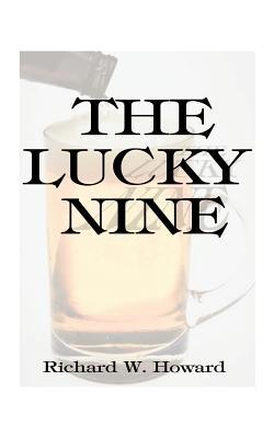 The Lucky Nine - Howard, Rick