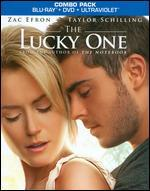 The Lucky One [2 Discs] [Includes Digital Copy] [Blu-ray/DVD]