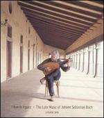 The Lute Music of Johann Sebastian Bach, Vol. 1