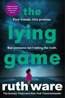 The Lying Game - Ware, Ruth