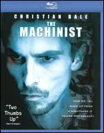 The Machinist [Blu-ray] - Brad Anderson