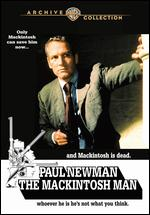 The Mackintosh Man - John Huston