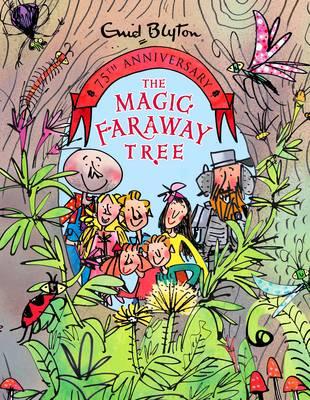The Magic Faraway Tree - Blyton, Enid