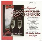 The Magic of Andrew Lloyd Webber, Vol. 1