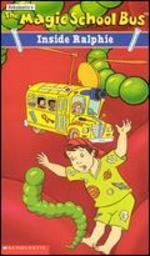 The Magic School Bus: Inside Ralphie (Germs)