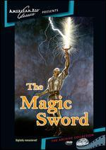 The Magic Sword