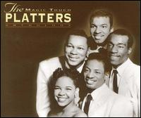 The Magic Touch: An Anthology - The Platters