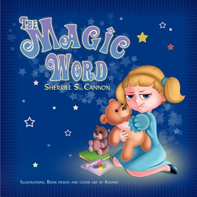 The Magic Word - Cannon, Sherrill S