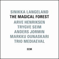 The Magical Forest - Sinikka Langeland