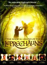 The Magical Legend of the Leprechauns - John Henderson