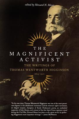 The Magnificent Activist - Meyer, Howard