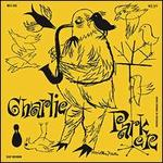 The Magnificent Charlie Parker