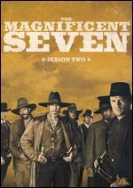 The Magnificent Seven: Season 02