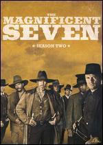 The Magnificent Seven: Season 02