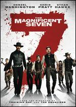 The Magnificent Seven - Antoine Fuqua