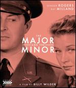The Major and the Minor [Blu-ray] - Billy Wilder