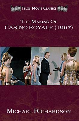 The Making of Casino Royale (1967) - Richardson, Michael
