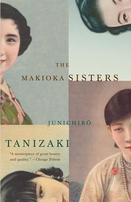 The Makioka Sisters - Tanizaki, Junichiro