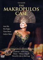 The Makropulos Case (Glyndebourne Festival Opera) - Brian Large