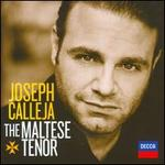 The Maltese Tenor