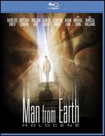 The Man from Earth: Holocene [Blu-ray] - Richard Schenkman