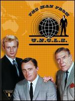 The Man From U.N.C.L.E.: The Complete First Season [10 Discs]