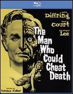 The Man Who Could Cheat Death [Blu-ray]