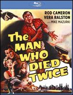 The Man Who Died Twice [Blu-ray] - Joseph Kane
