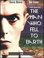 The Man Who Fell to Earth [2 Discs] - Nicolas Roeg
