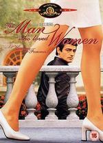 The Man Who Loved Women - Fran�ois Truffaut