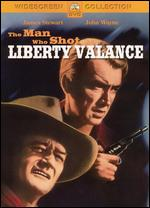 The Man Who Shot Liberty Valance - John Ford