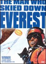 The Man Who Skied Down Everest - Bruce Nyznik