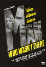 The Man Who Wasn't There [P&S] - Joel Coen