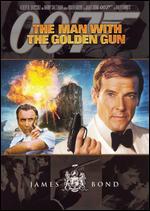 The Man with the Golden Gun [WS] - Guy Hamilton