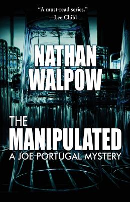 The Manipulated - Walpow, Nathan