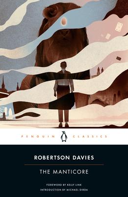 The Manticore - Davies, Robertson
