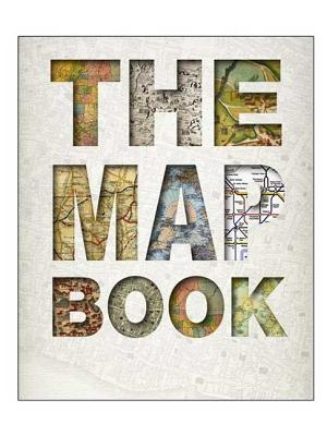 The Map Book - Barber, Peter (Editor)