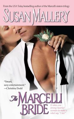 The Marcelli Bride - Mallery, Susan