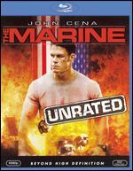 The Marine - Unrated [Blu-ray]