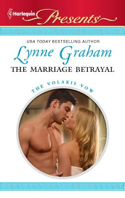 The Marriage Betrayal - Graham, Lynne