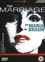 The Marriage of Maria Braun - Rainer Werner Fassbinder