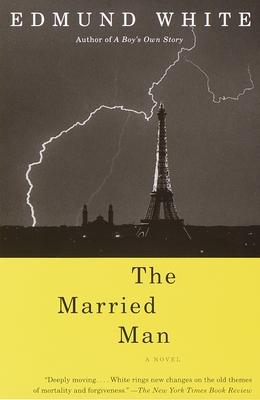 The Married Man - White, Edmund