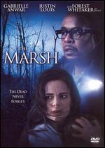 The Marsh - Jordan Barker