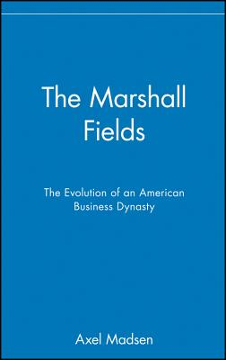 The Marshall Fields - Madsen, Axel