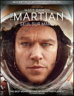 The Martian [Blu-ray] [3D]