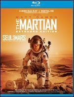 The Martian [Blu-ray]